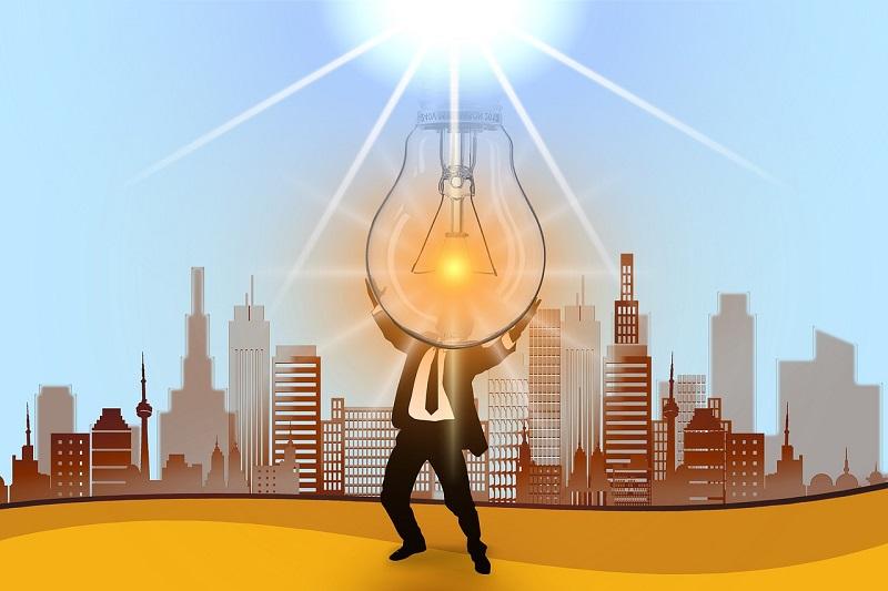 Scientists achieve 30% power conversion efficiency for solar cells