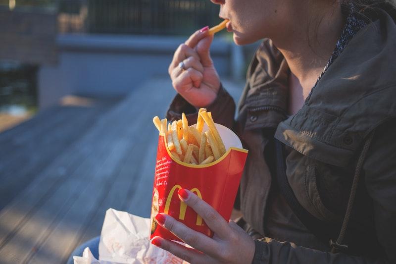 Yo-yo dieting may drive compulsive eating