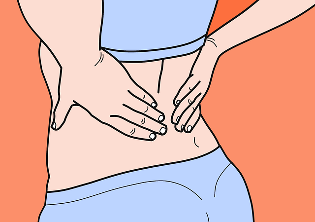 Many older people with low back pain don't get recommended treatment